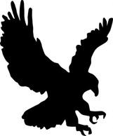 Free Eagle Black Cliparts, Download Free Clip Art, Free Clip Art on.