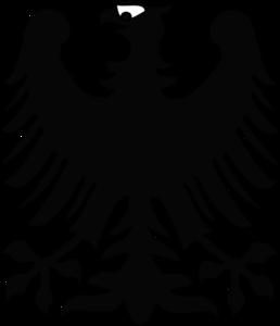 Black Eagle PNG, SVG Clip art for Web.