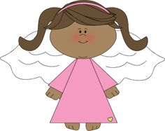 Angel Clipart.