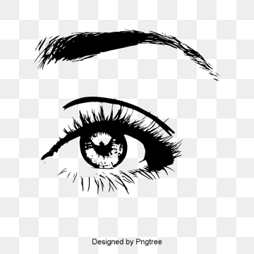 Eye PNG Images.