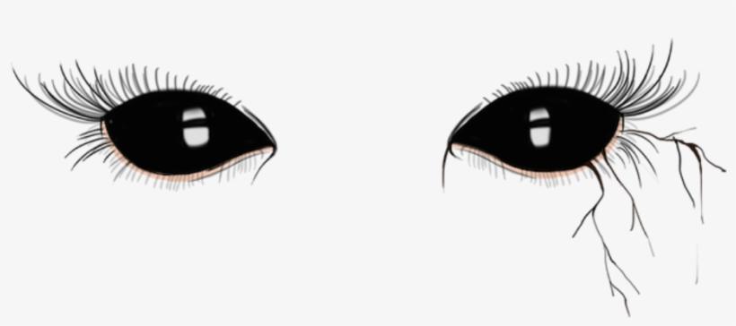 Demon Eyes Png.