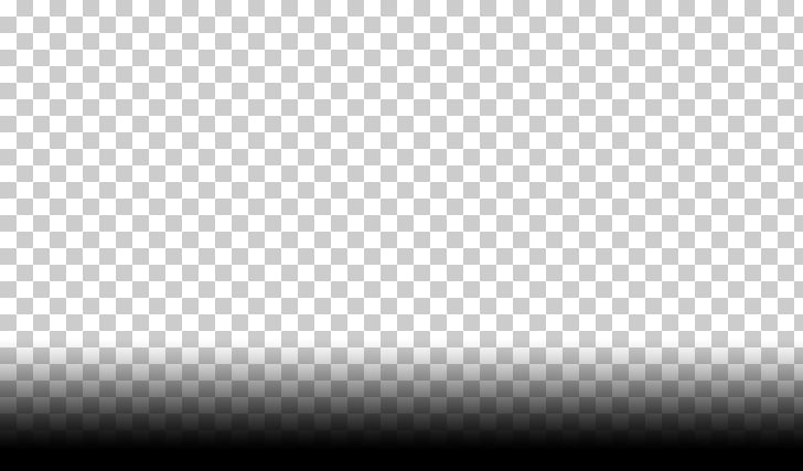 Black and white Desktop Light, Fade To Black PNG clipart.