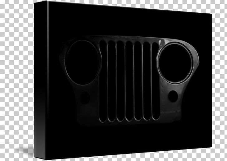 Subwoofer Product Design Multimedia PNG, Clipart, Audio.