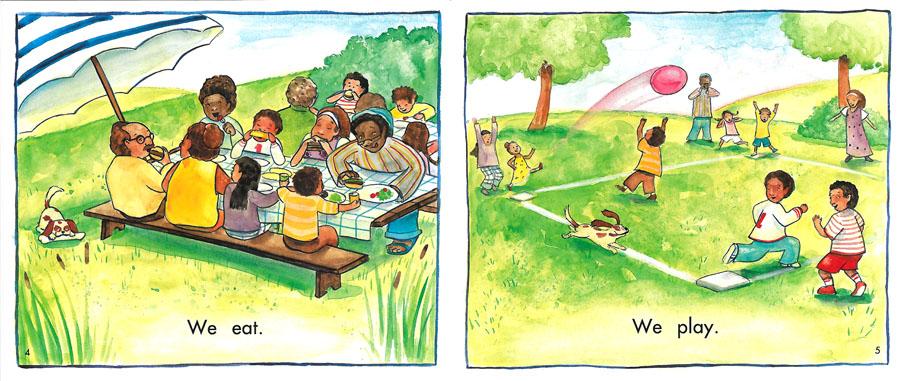 Free Family Picnic Cliparts, Download Free Clip Art, Free Clip Art.