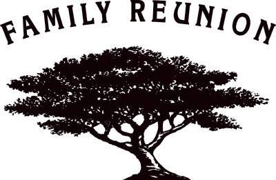 Family Reunion Clip Art 10.