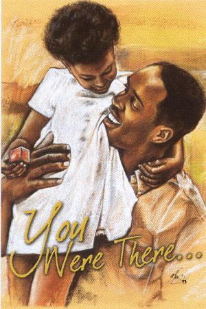 African American Christian Clip Art.