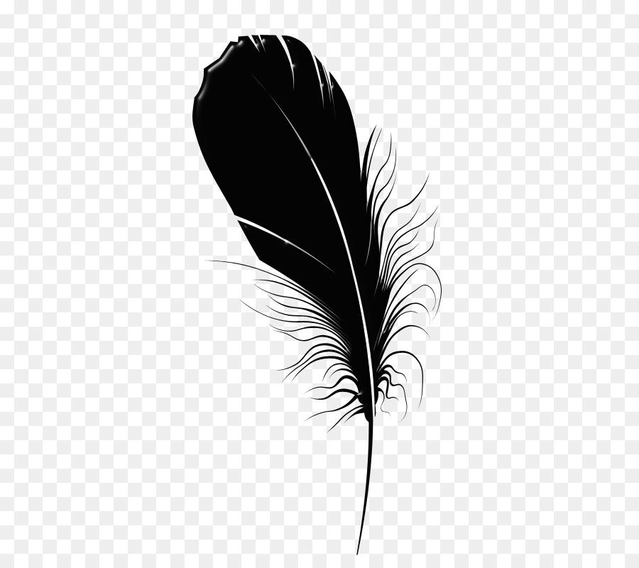 Black Background Ribbon png download.