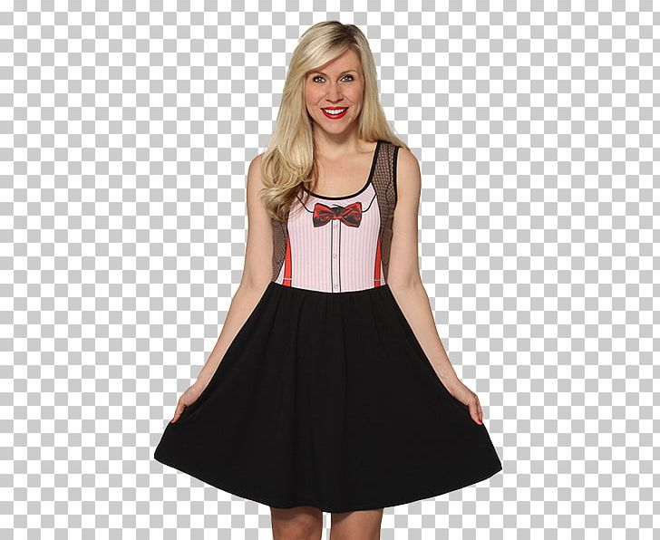 Eleventh Doctor Doctor Who Tenth Doctor Dress PNG, Clipart.