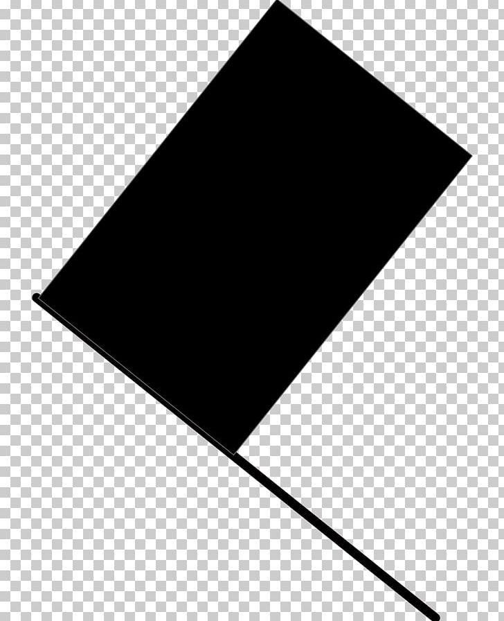 Black Flag Flag Of Albania PNG, Clipart, Angle, Area, Black, Black.
