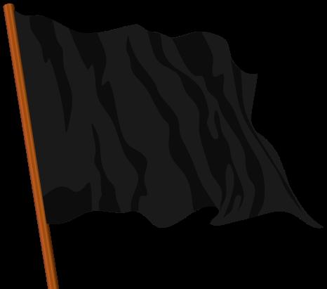 File:Black flag II.svg.