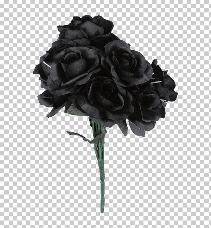 Flower Bouquet Black Rose Costume PNG, Clipart, Artificial Flower.