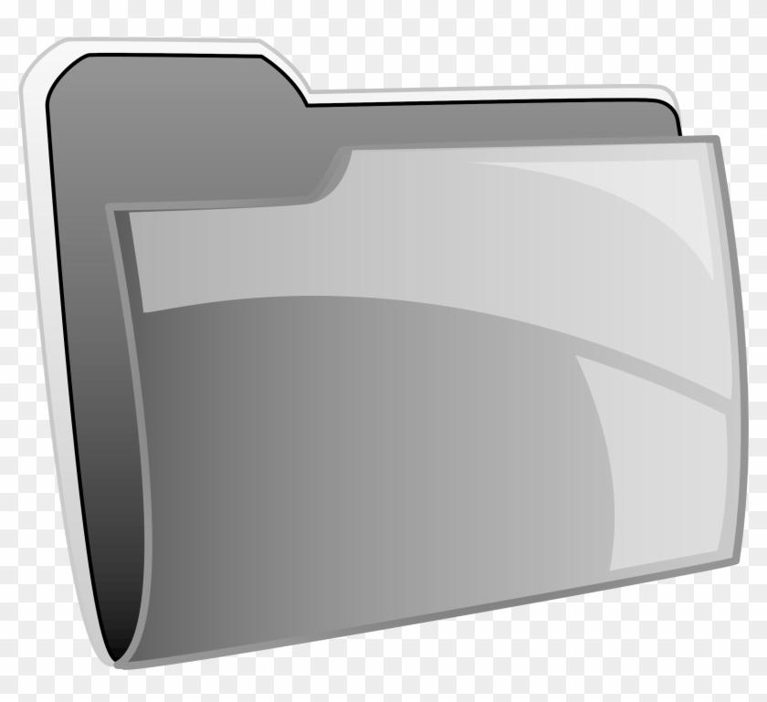 Black Folder.