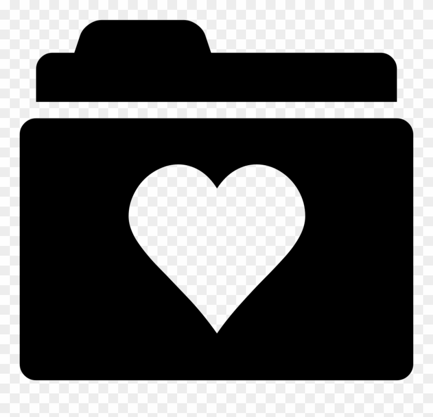 Heart Svg Png Icon Free Download Onlinewebfonts.