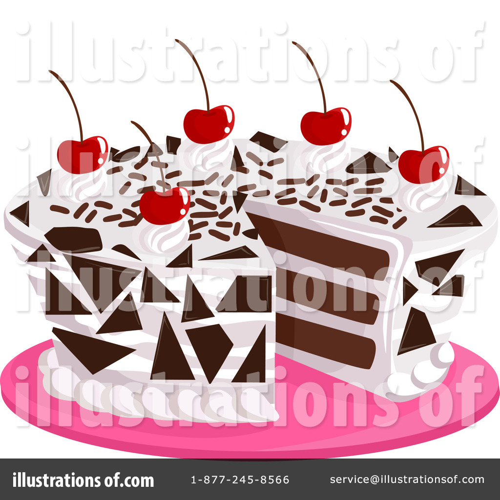 Cake Clipart #1294477.