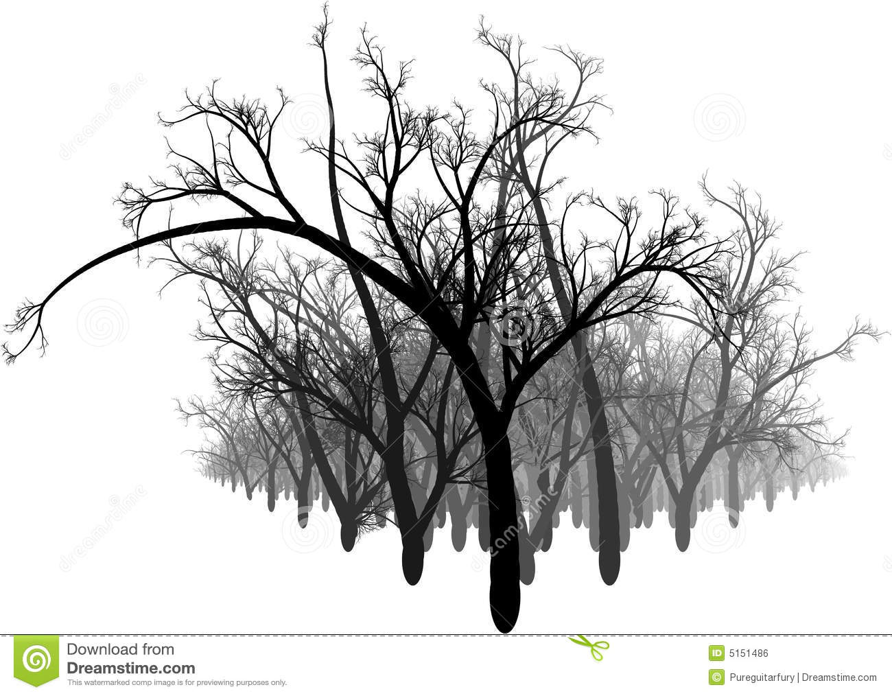 black forest clipart clipground