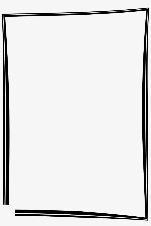 Simple Frame Border Design.