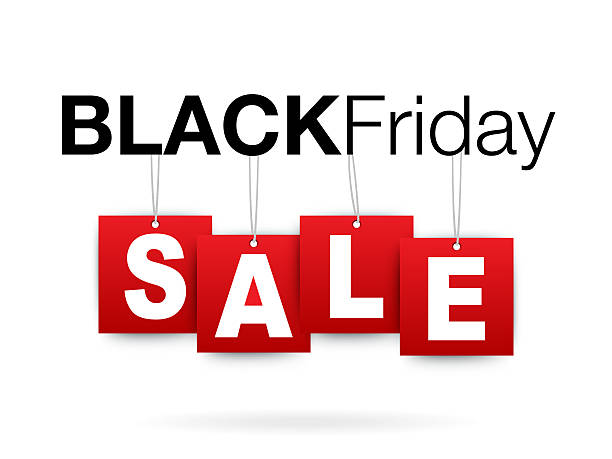 48+ Black Friday Clipart.