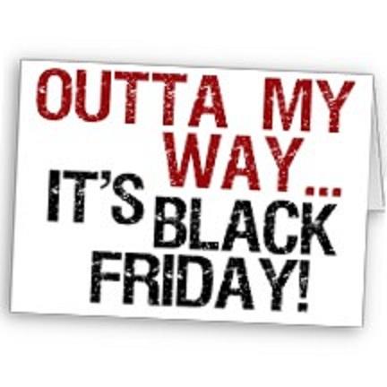 54+ Black Friday Clipart.