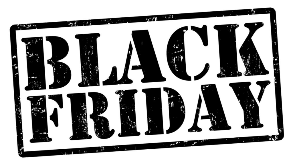 49+ Black Friday Clipart.