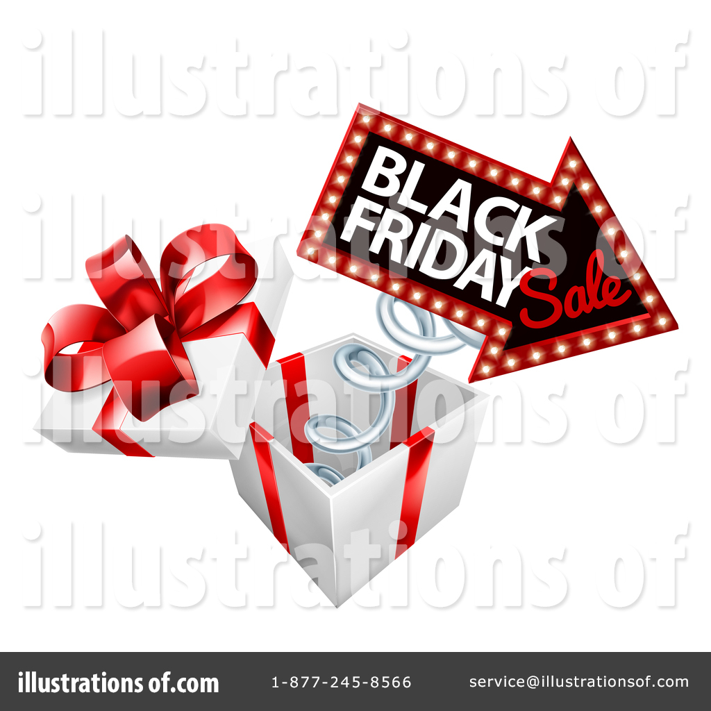 Black Friday Clipart #1498701.