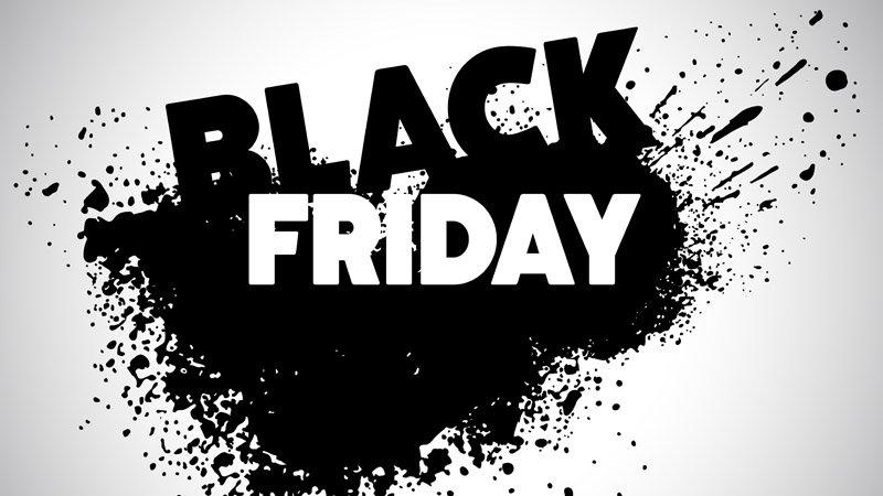 Png Best Black Friday Clipart #33132.