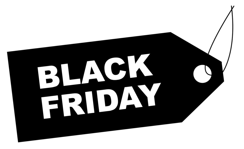 Black Friday Clipart png 11.