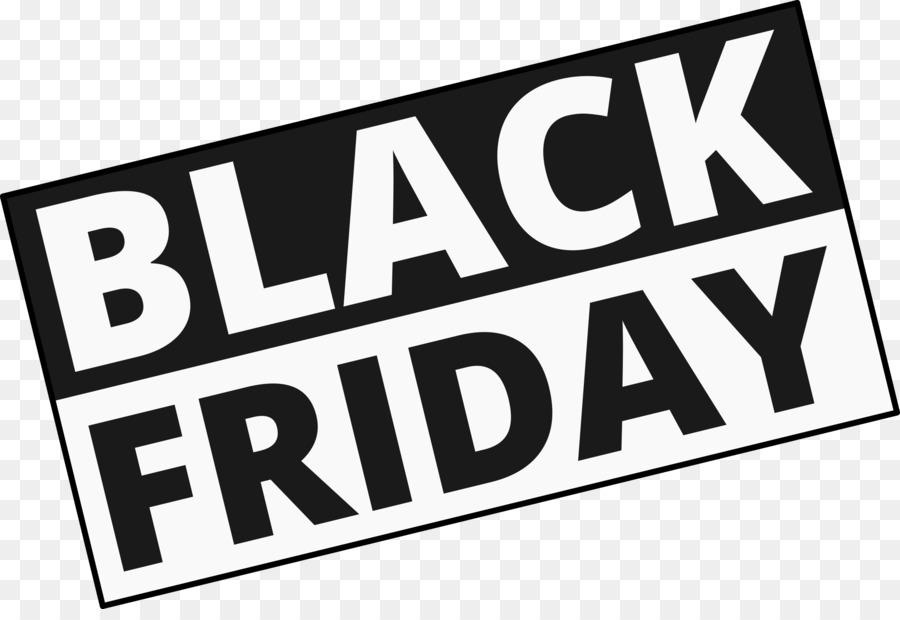 Black Friday White Background clipart.