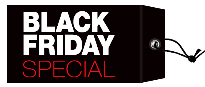 PNG Black Friday Transparent #33102.