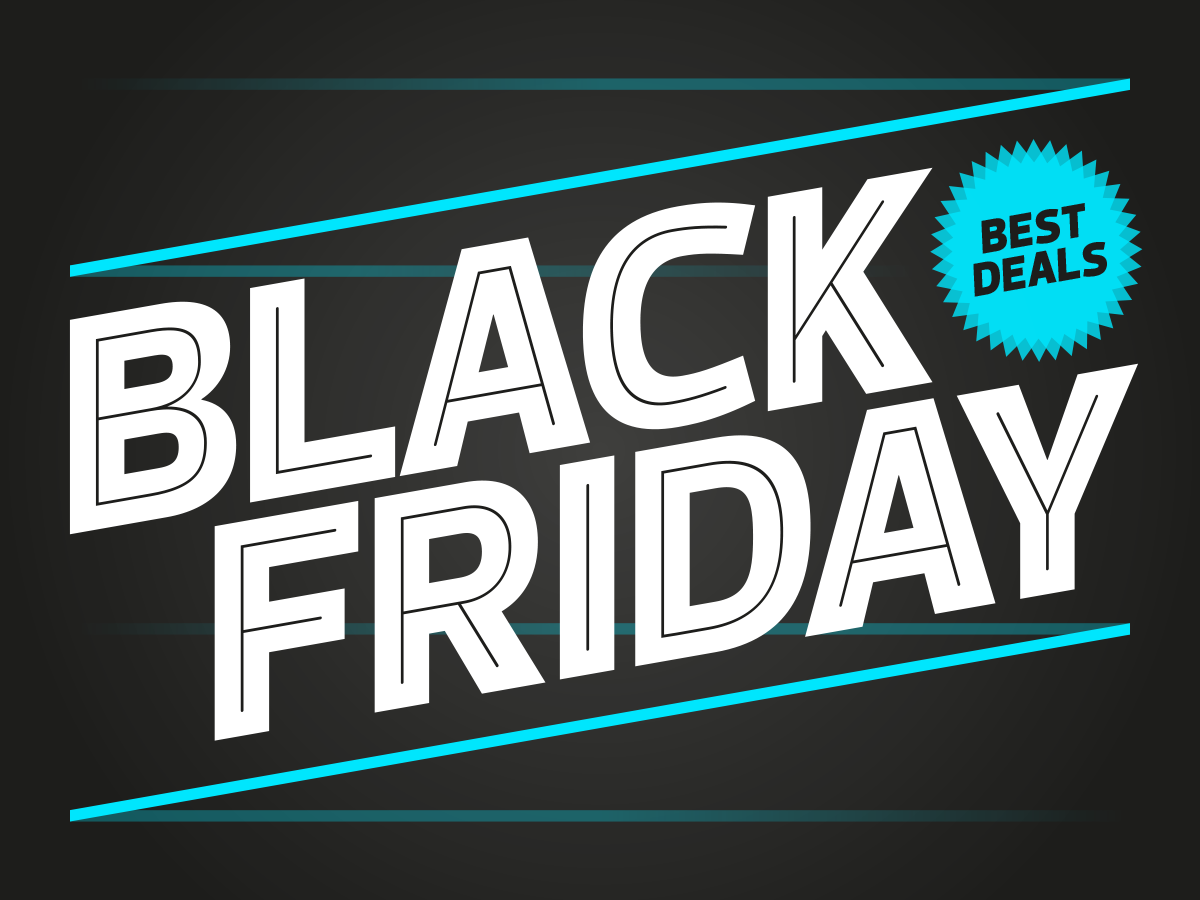 Stuff's Top 10 Black Friday deals.