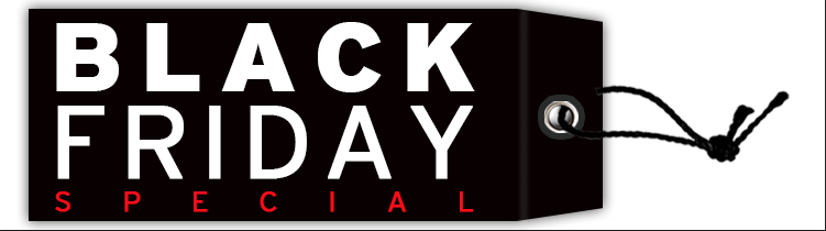Black Friday PNG Transparent Black Friday.PNG Images..