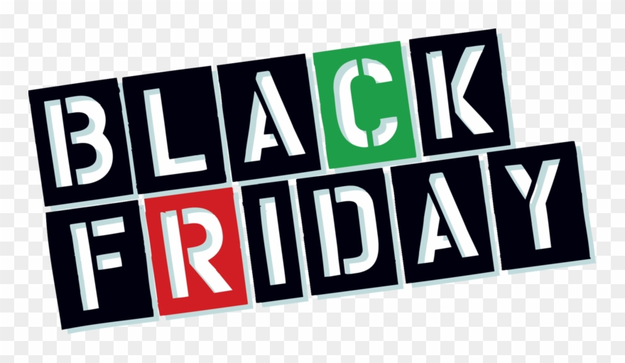Black Friday Png Hd Clipart (#3004937).
