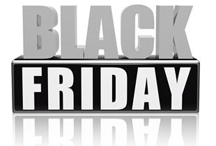 Black Friday Image PNG #33119.