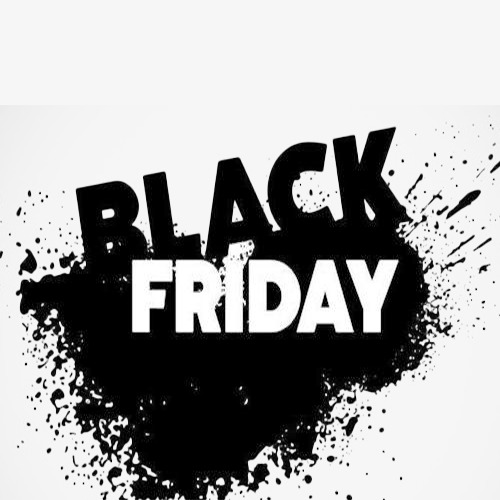 Ink Background Black Friday Elements, In #1918.