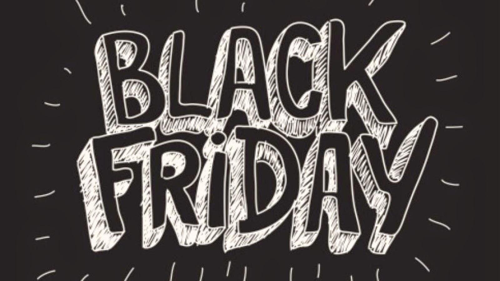 Black Friday 2018 Flash Sale Goes Live.