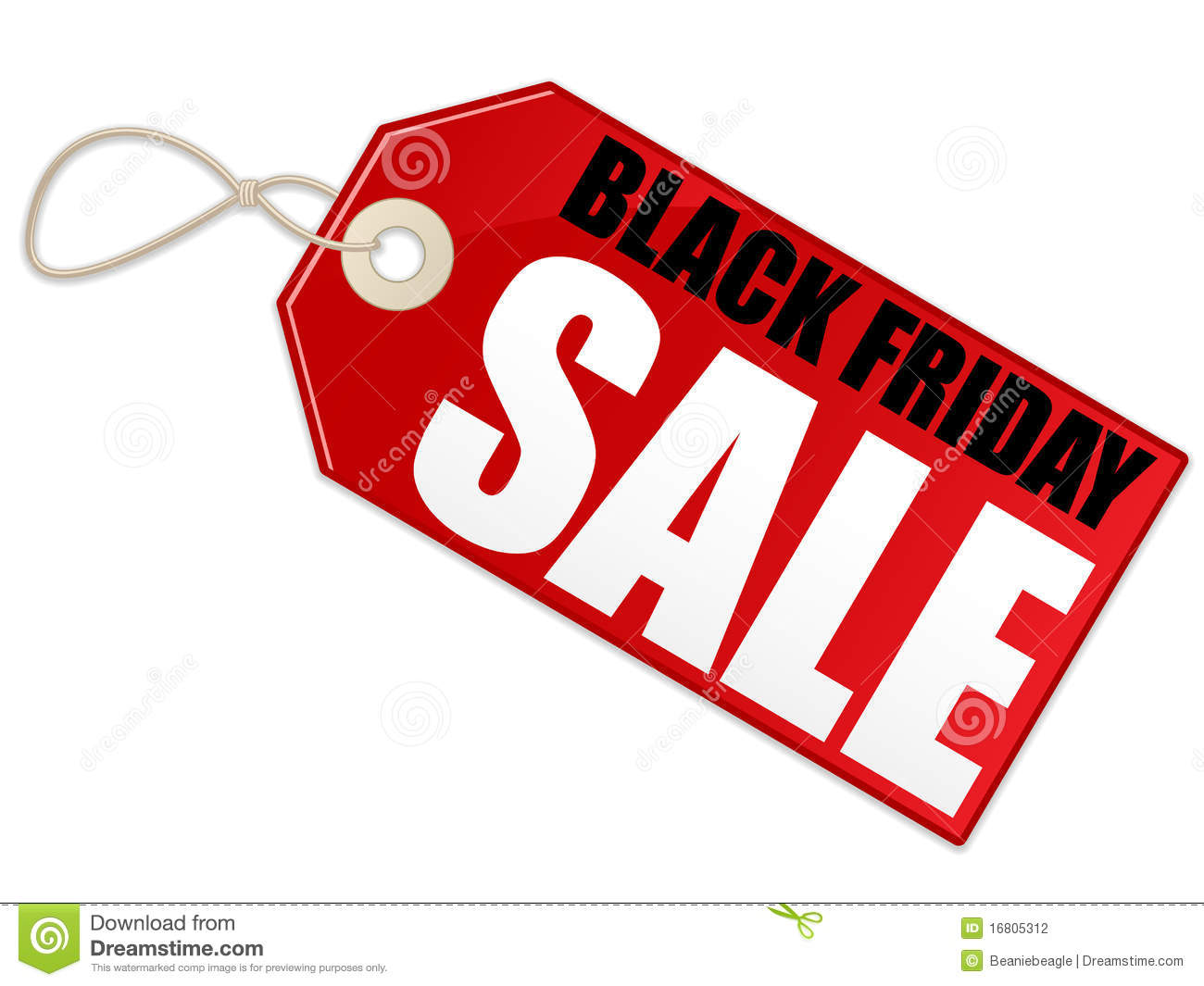 Black Friday Sale stock vector. Illustration of brown.