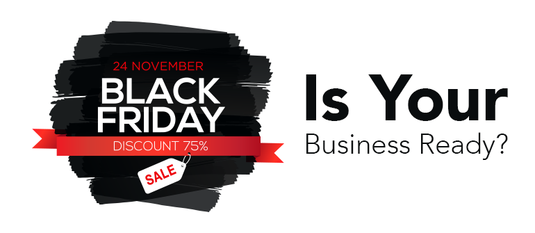 5 Tips For A Successful Black Friday Sale.