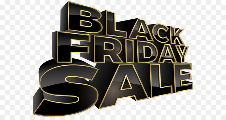 Black Friday Christmas Background png download.