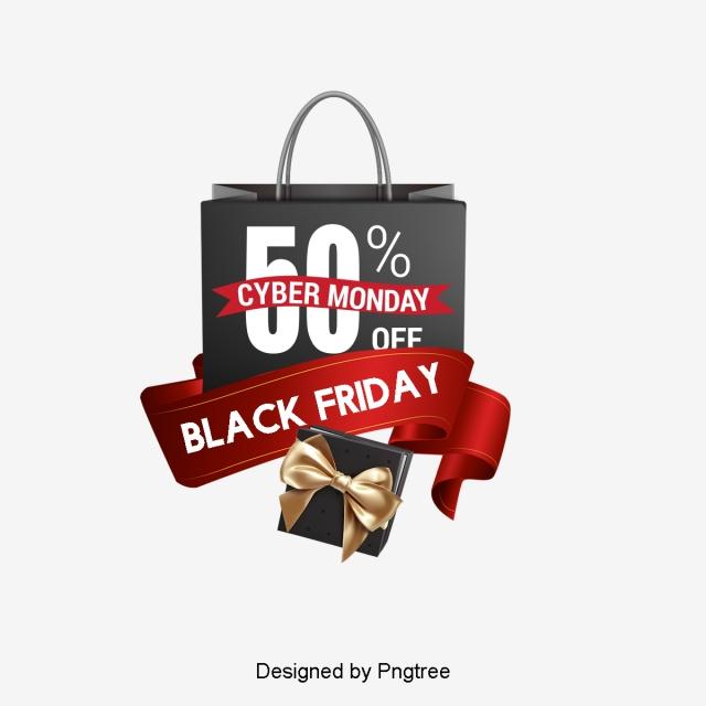 Black Friday Shopping Promotion Background, Black Friday, Shopping.