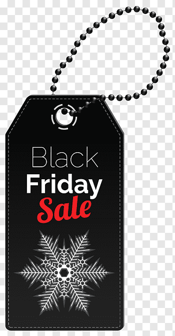 Black Friday Sale cutout PNG & clipart images.