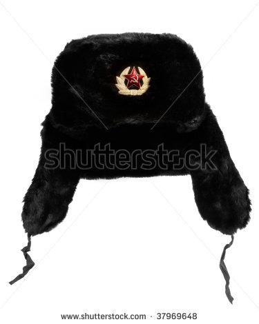 Fur Hat Clipart.