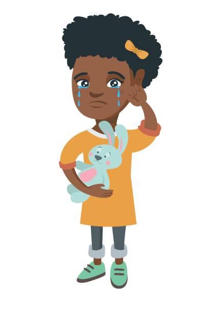 Best Little Black Girl Illustrations, Royalty.