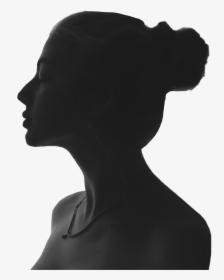 Clipart Girl Shadow.