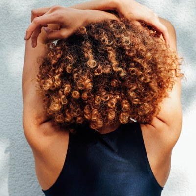 Curly Hair Types Chart: How to Find Your Curl Pattern.