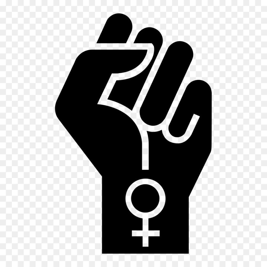 Black Power Fist.