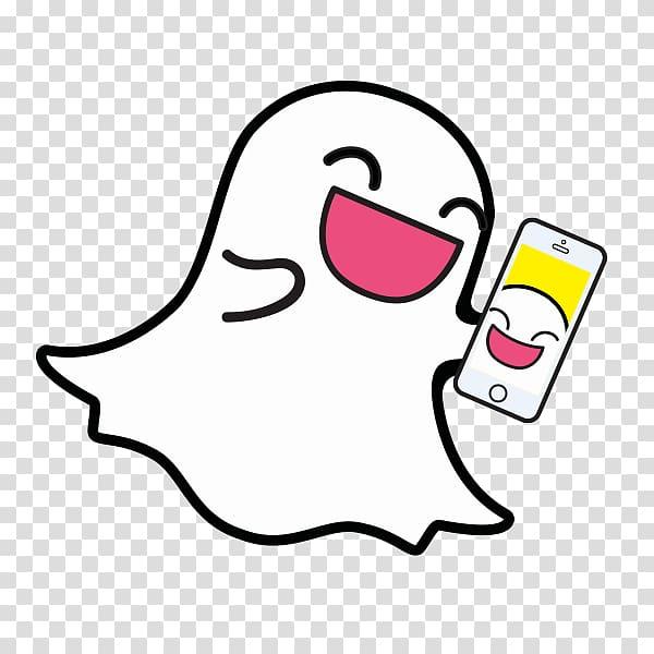 Mobile Phones Snapchat Ghost Art , snapchat transparent.