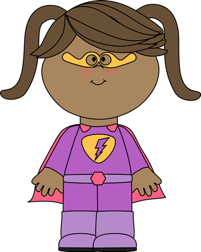 Free Girl Superhero Cliparts, Download Free Clip Art, Free.