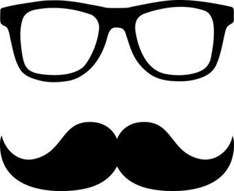 black sunglasses clipart black glasses id.