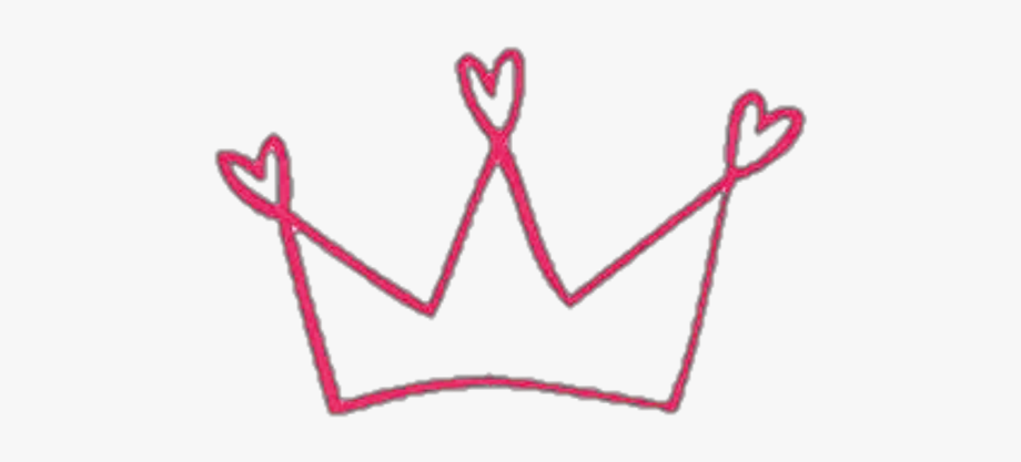 Queen Crown Clipart Drawing.