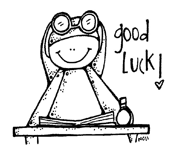 Free Good Luck Clipart Pictures.