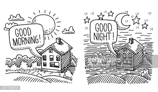 Good clipart black and white.